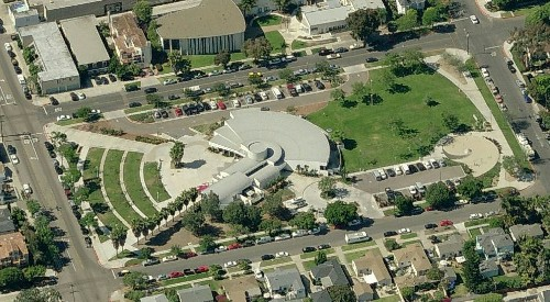 Pacific Beach / Taylor Branch Library