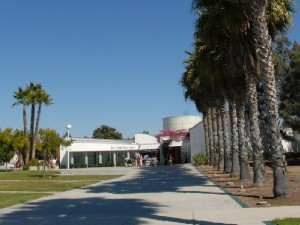 Pacific Beach/Taylor Branch Library